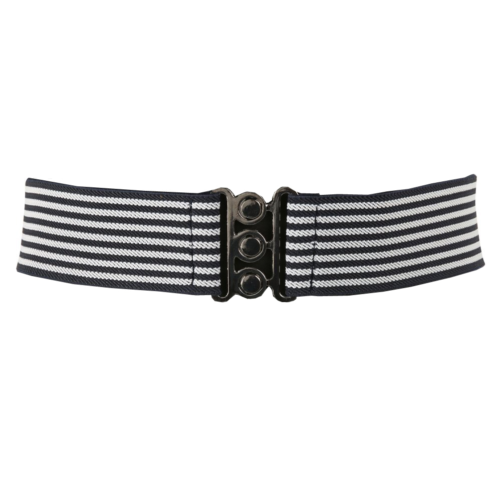 vintage ζώνη elastic stripe