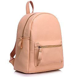 urban chic backpack σε nude