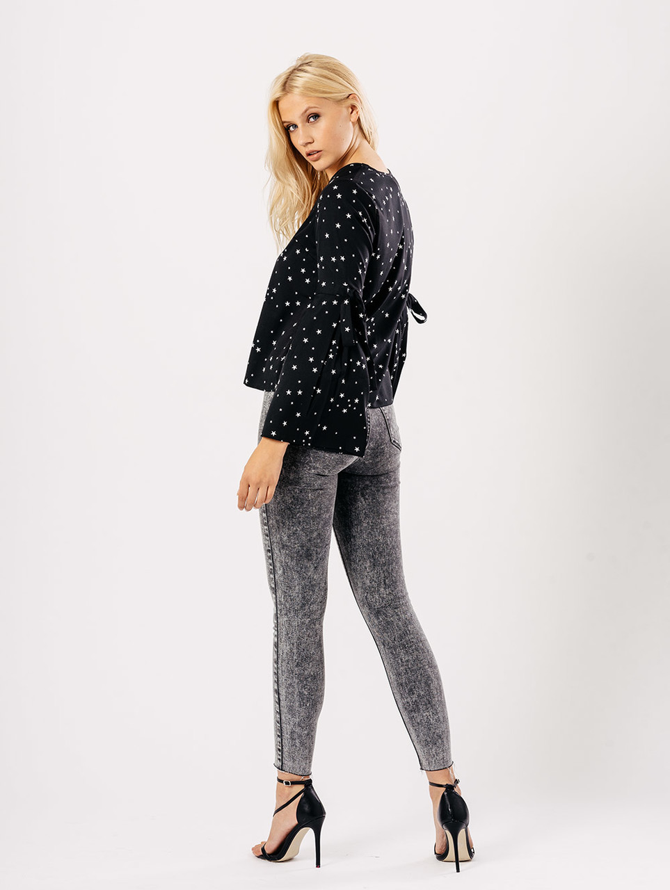 all star fashionable top