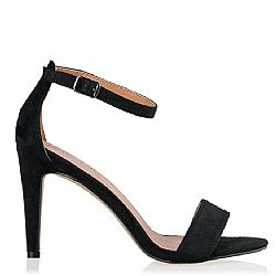 basic ankle strap medium height πέδιλα Diana
