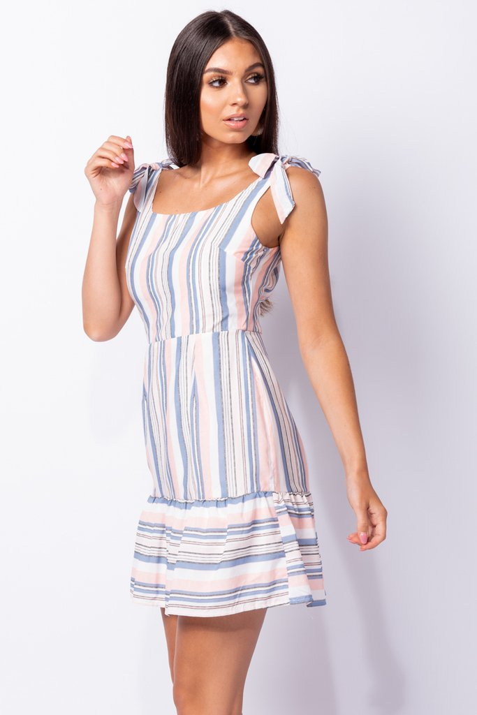 blogger cutest mini φόρεμα Peggy 1f7cfd95481