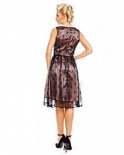 886eca63c149 vintage delicate romance φόρεμα Debra ...