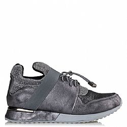 urban chic sneakers Reese silver