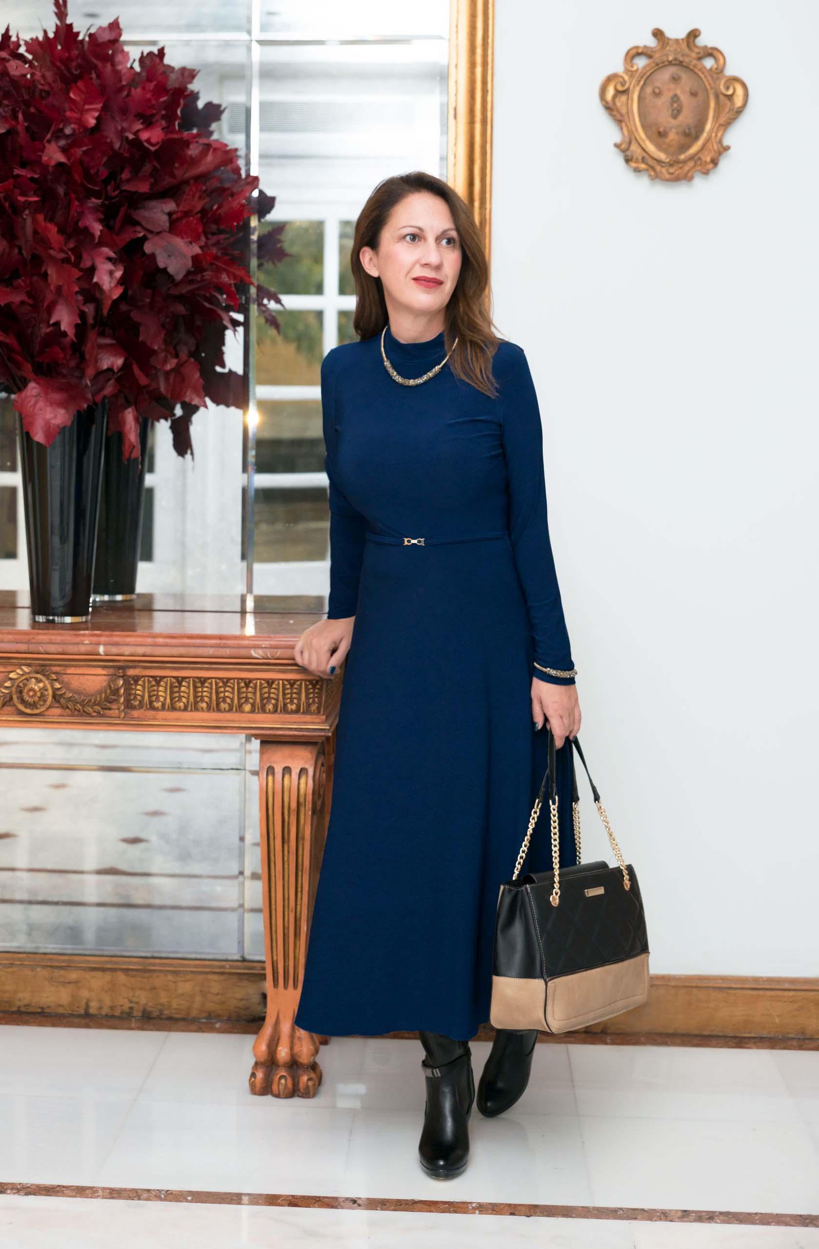 a6c22de0b12c Γυναικεία Business Φορέματα