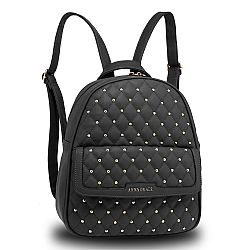 statement metal stud τσάντα backpack
