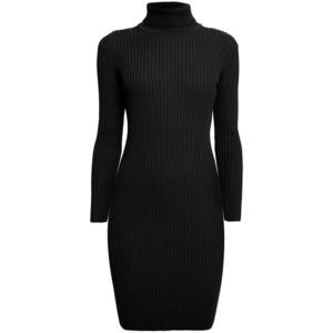 must have πλεκτό rib cotton φόρεμα Celeste 235929b8fbe