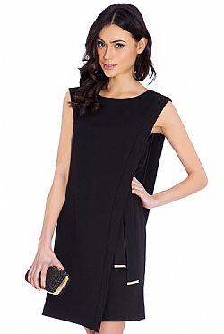 minimalist lbd φόρεμα overlay Luna minimalist lbd φόρεμα overlay Luna 2ed0600ed9b