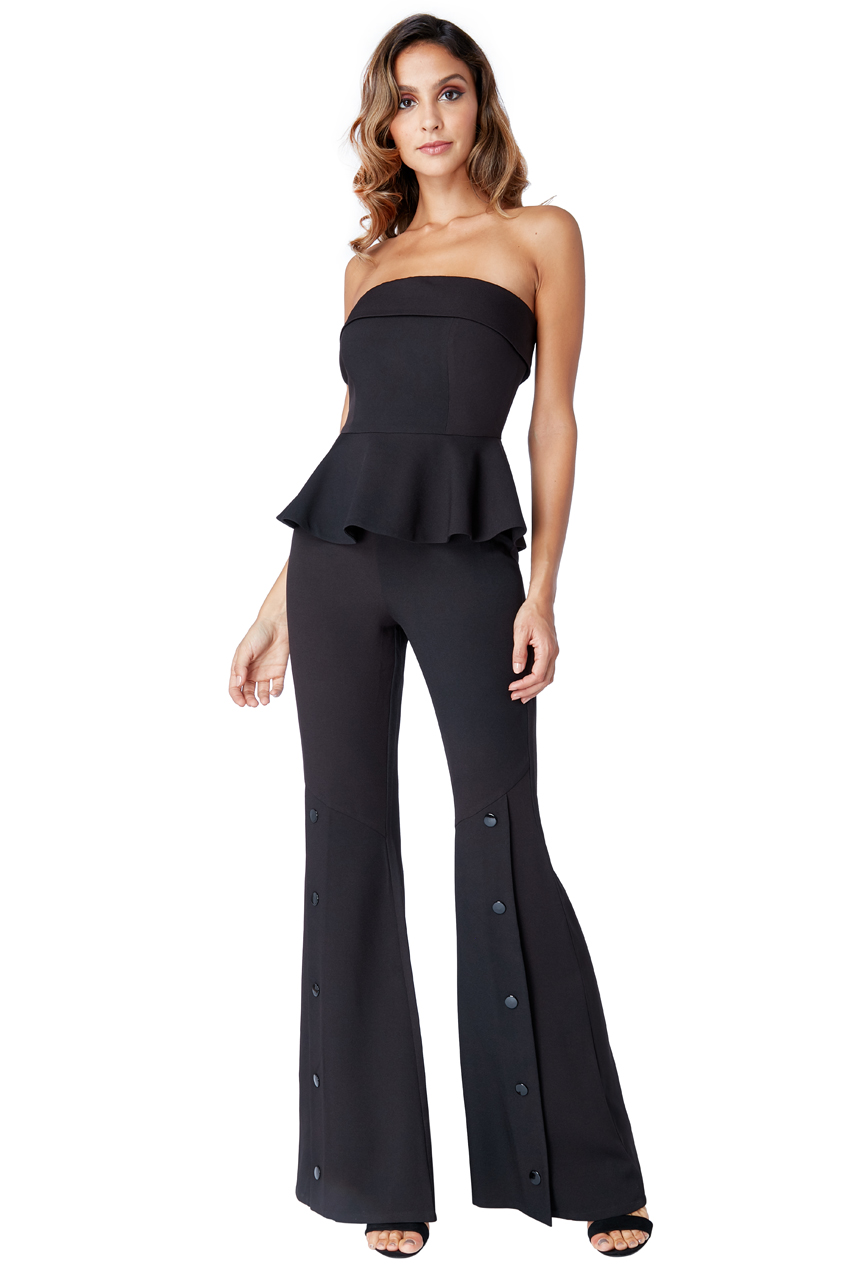 absolutely feminine jumpsuit Anaise