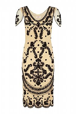 20s flapper φόρεμα oriental chic Florian 20s flapper φόρεμα oriental chic  Florian 806a760affe