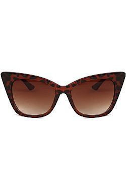 pin up 50s leopard shades