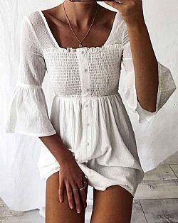 cute blogger τουνίκ Amy 89bd6957cc5