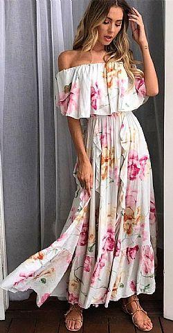 Φόρεμα για Γάμο   Βάπτιση ae464814808