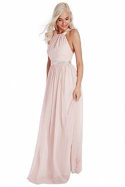 1bcaca2ff45 αέρινο fairytale maxi φόρεμα poudre Aurora αέρινο fairytale maxi φόρεμα  poudre Aurora