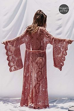 97c5ec3b005 bohemian luxe crochet kimono δαντέλα Phoenix bohemian luxe crochet kimono  δαντέλα Phoenix