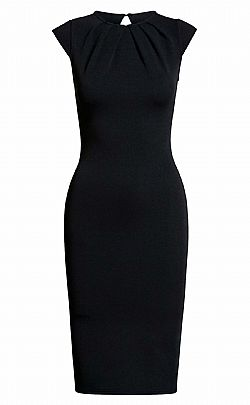 basic day to night lbd Amie