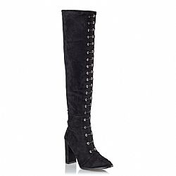 Mary thigh high boots