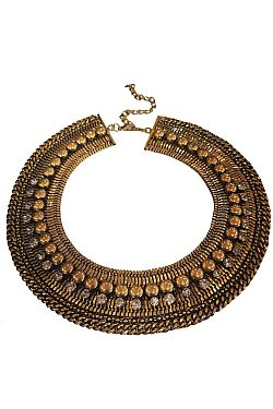 nomadic antique necklace 2