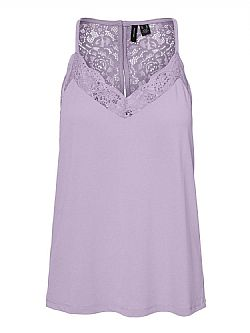 mind the detail lace top Ana Vero moda